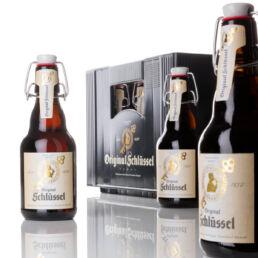 Original Schlüssel Alt Bier