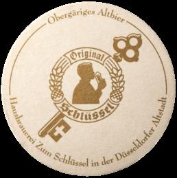 Markengestaltung Original Schlüssel Branding 1980