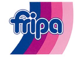 Fripa Logo 1982