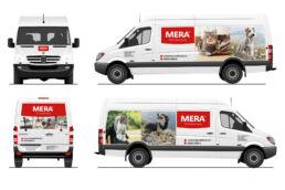MERA Animation Fahrzeuge