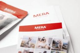 Mera Corporate Design