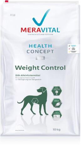 Meravital Packshot Health Concept