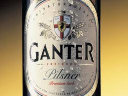Relaunch der Freiburger Traditions-Biermarke GANTER