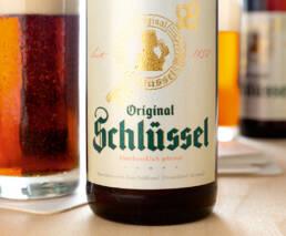 Alt Bier aus Düsseldorf