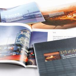 Mediengestaltung Print