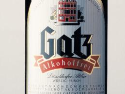 Gatz Alkoholfrei