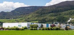 Tela Fabrik Schweiz