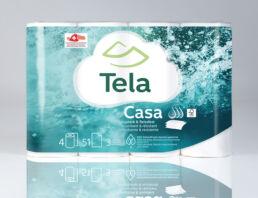 Tela Packaging